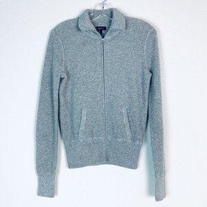 BANANA REPUBLIC Cashmere Knit Cardigan Sweater